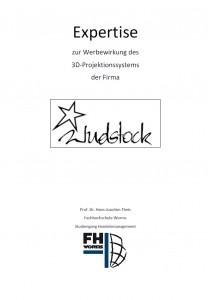Werbewirkung WUDSTOCK 3D
